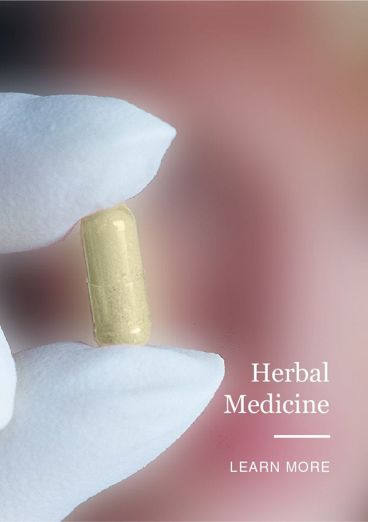Compounded capsule medicine