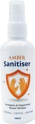 Hand Sanitiser (Spray) - Carton (108 bottles)