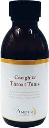 Cough & Throat Tonic
