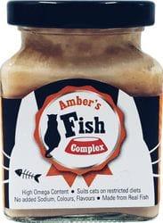 Amber Fish Complex