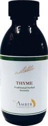 Thyme Tonic