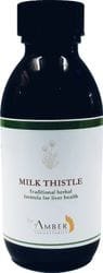 Milk Thistle Tonic