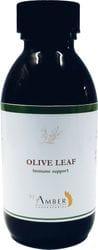Olive Leaf Tonic