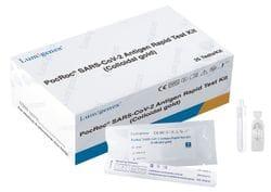 Antigen Rapid Test Kit