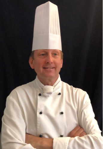 Executive Chef Andreas Bolle | Professional Chef Catering Newcastle