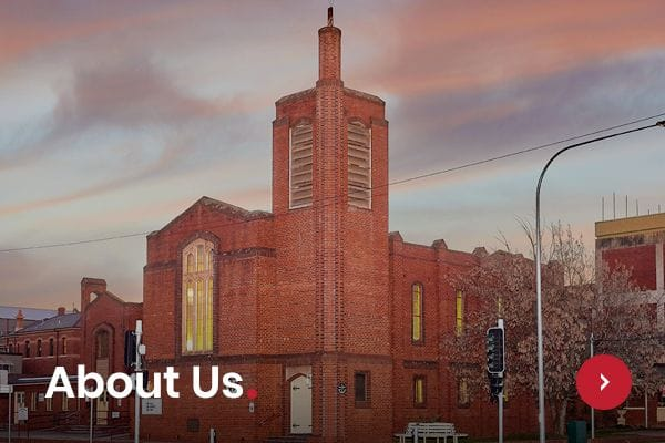 About Wesley Uniting Church | Wagga Wagga Congregation