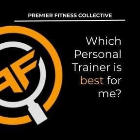 Which personal trainer is best for me?