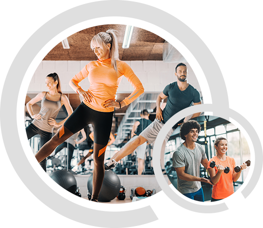Find a personal trainer with Premier Fitness Collective