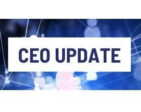 ADIA CEO Update - Advocacy update and business grants