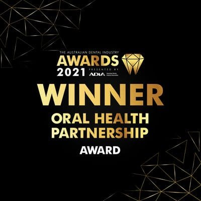 ADIA Oral Health Partnership 2021