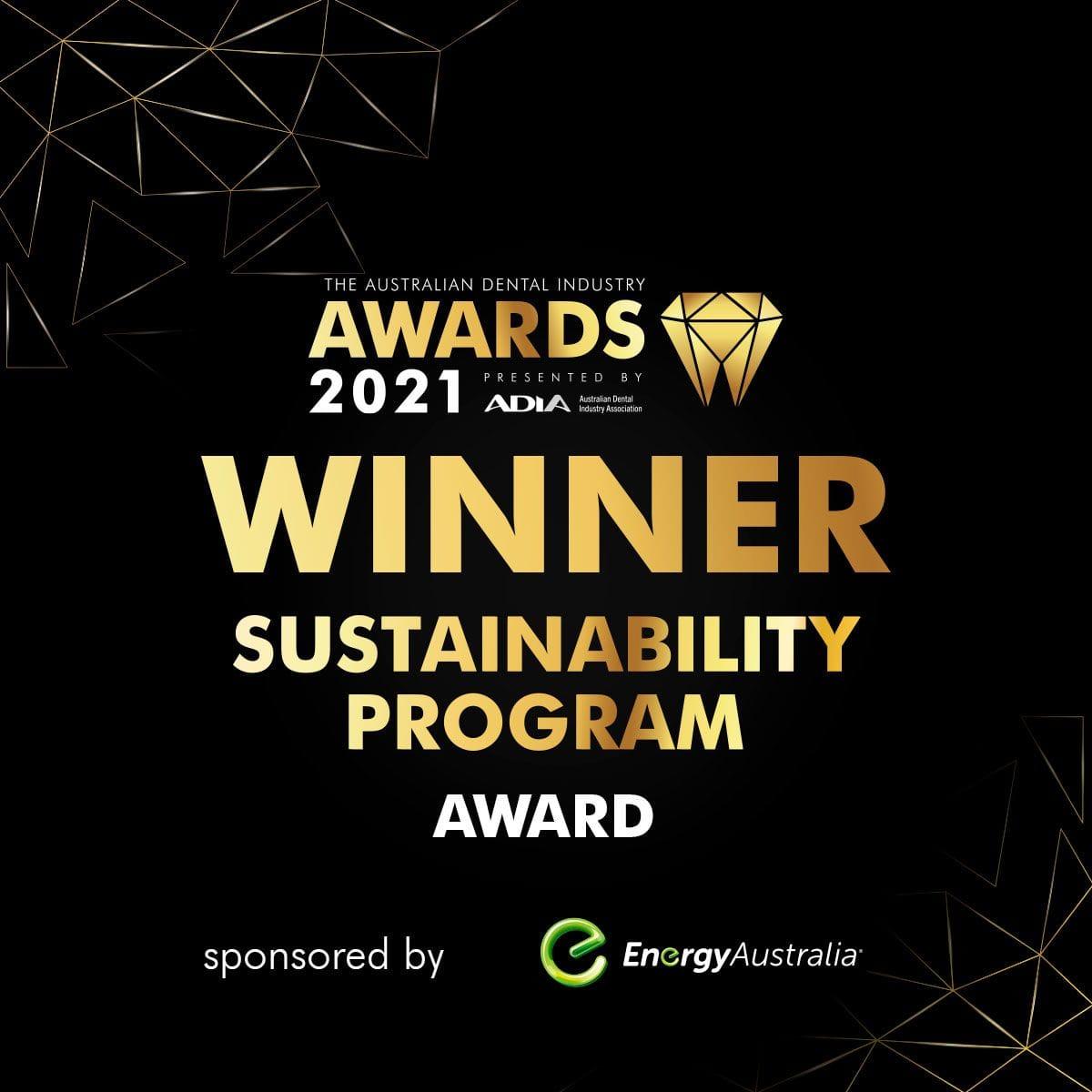 ADIA Sustainability 2021