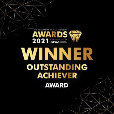 ADIA Outstanding Achiever 2021
