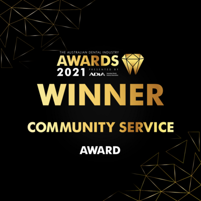 ADIA Community Service 2021
