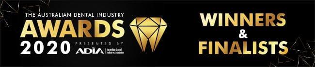 The Australian Dental Industry Association Award Winners 2020