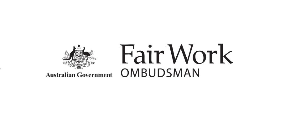 Fair Work OMBUDSMAN Logo | Australian Dental Industry Association | ADIA