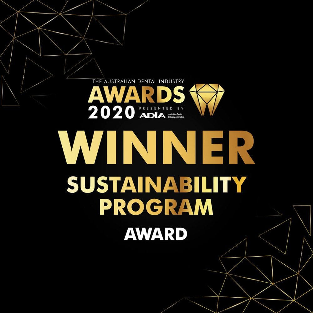 The Australian Dental Industry Association Award Winners 2020