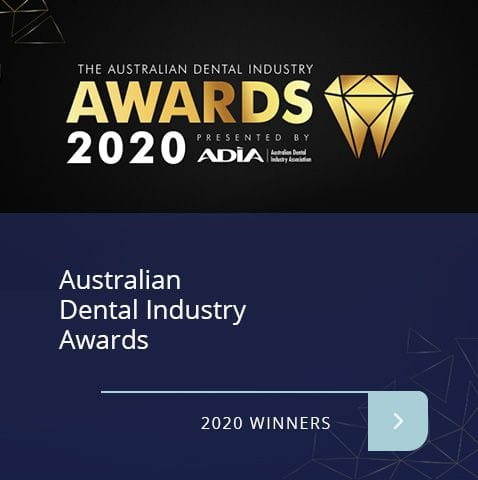 Australian Dental Industry Awards