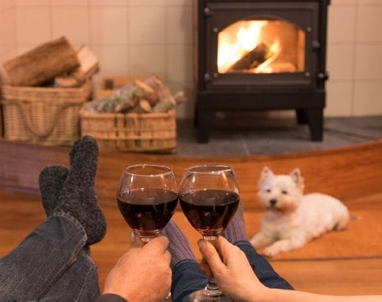 5 Reasons Switching to a Wood Burning Stove is Worth It
