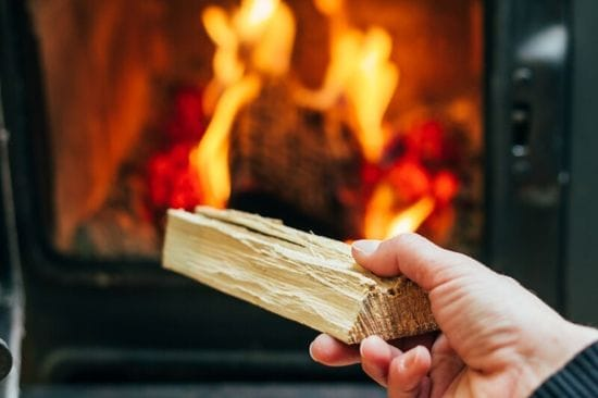 Choosing the Best Wood to Burn in a Wood Stove