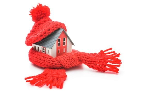 How to Winterize Your Cottage, Cabin, or House