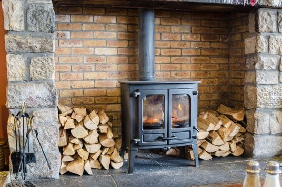 Wood Stove Installation: How to Install a Wood Stove