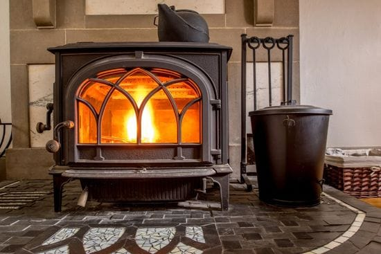 Can a High-Efficiency Wood Stove Cut Your Energy Bill?