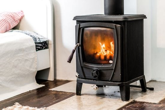 What Size Wood Stove Do I Need?