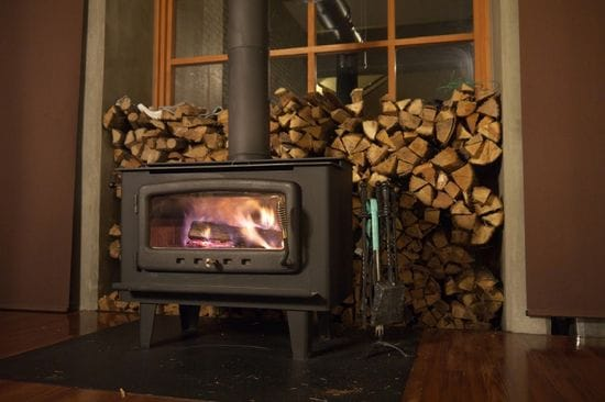 3 Things to Consider Before Installing a Wood Burning Stove
