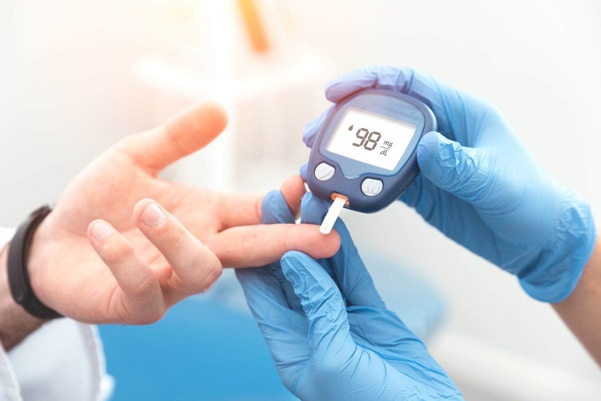 Chronic Disease Management | Cassia Medical GP