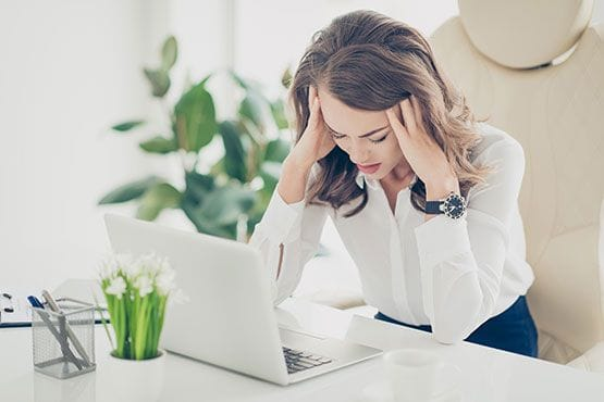 Naturopathy can help reduce stress levels