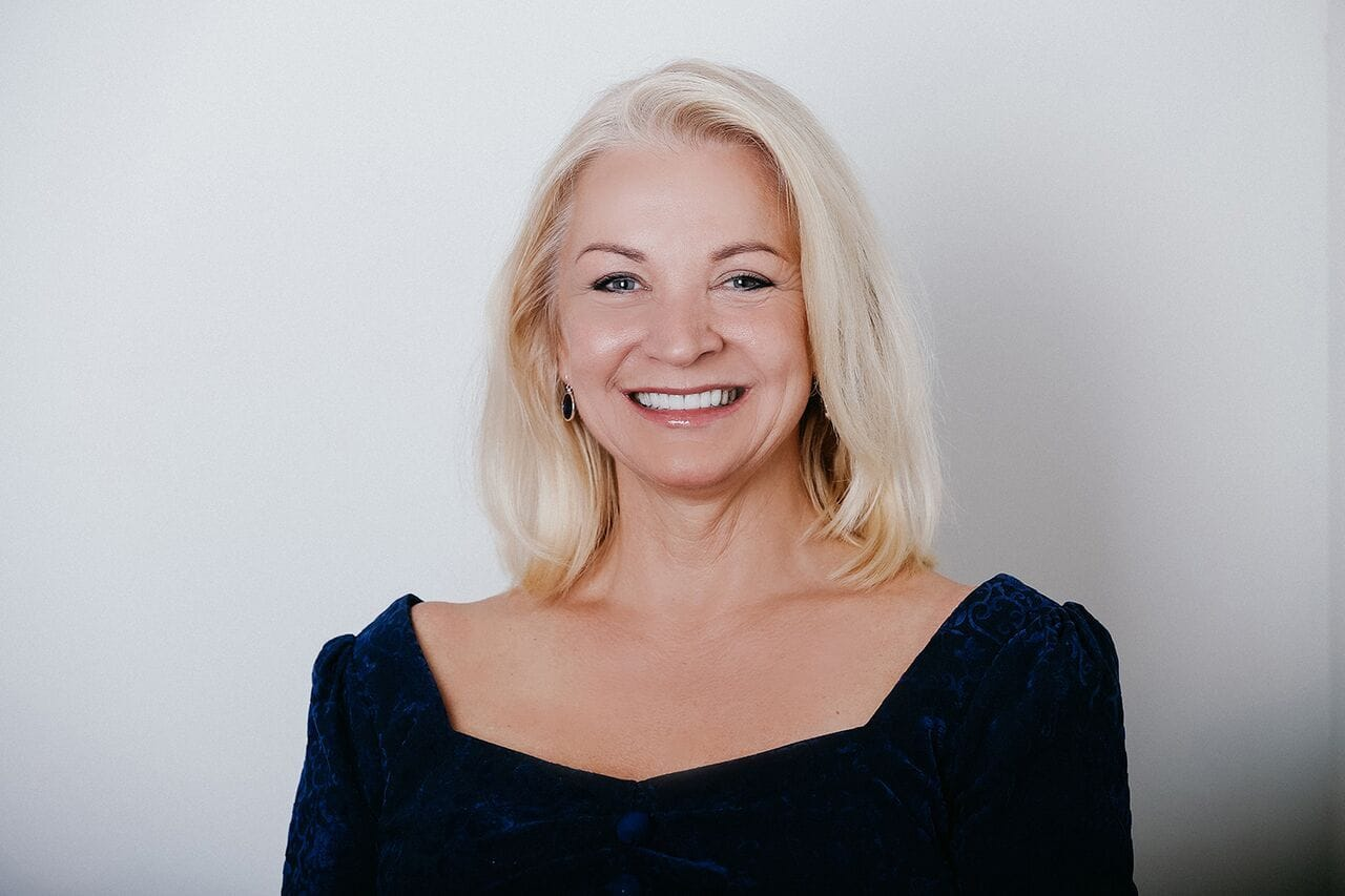 Christiana Little, psychologist at Cassia Wellness Clinic on the Gold Coast
