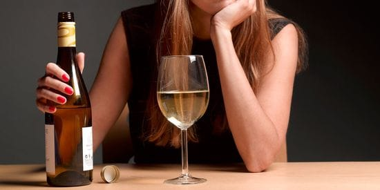Cancer in the news: Alcohol: Campaign targets alcohol's cancer risk