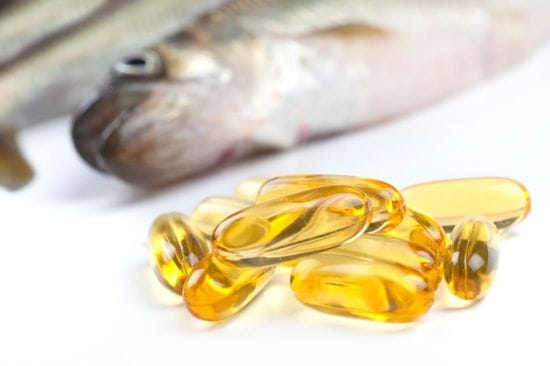 Omega-3 Fatty Acids as Part of Your Cancer Diet