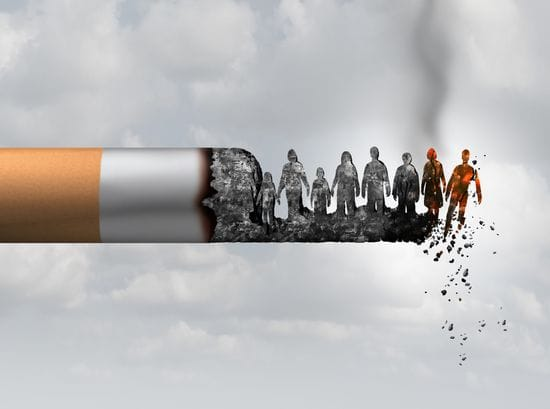 Tobacco: A hot issue for smokers