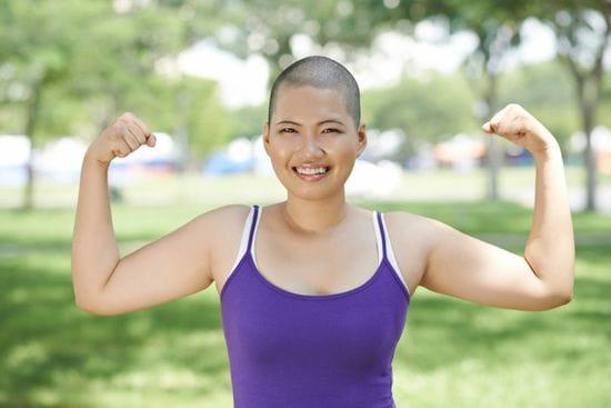 Empowerment through Exercise