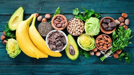 How can you get more magnesium into your diet?