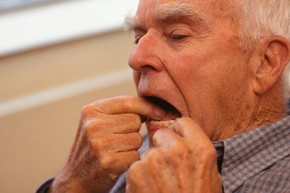 Herbal Medicine for Dry Mouth in Cancer Patients after Radiation Therapy