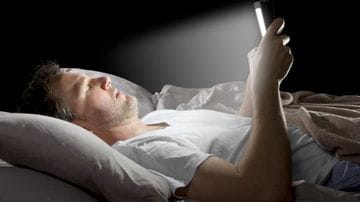 Combo of Insufficient Sleep and Physical Activity Tied to Mortality Risks