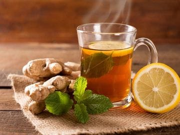 Ginger to Reduce Nausea from Chemo