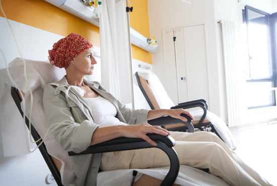 9 Things to Pack in Your Chemo Bag