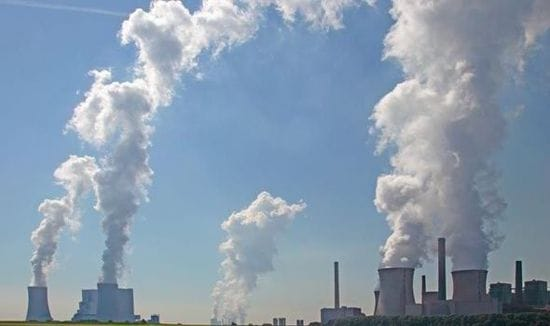 Can Lung Cancer Be Related to Air Pollution?