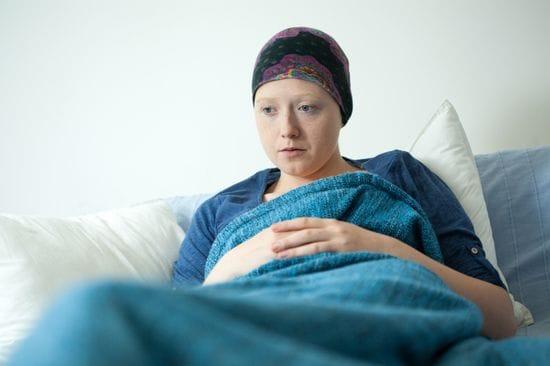 How Cancer Affects Sleep