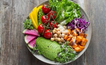 Vegan or Paleo: What you Need to Know for Good Health