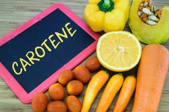 Does a Diet high in Carotenoids Help Reduce Risk of Bladder Cancer?
