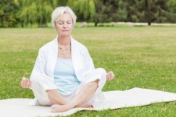 Basic Meditation Tips