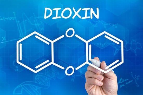 Dirty Dozen #2: Dioxin