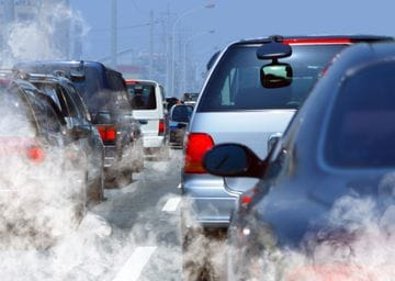 Air Pollution ― Second Leading Cause of Lung Cancer