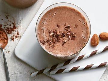Chocolate Superfood Smoothie