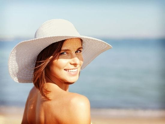 Can Your Diet Help Prevent Skin Cancer?