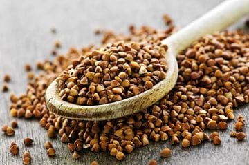 Buckwheat's Extraordinary Array of Plant Nutrients